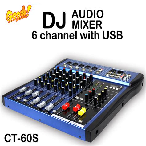 Mixer China 6 Channel popular dj mixer player buy cheap dj mixer player lots from china dj mixer player suppliers on
