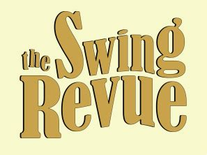 swing revue the uae s number one swing band the swing revue perform