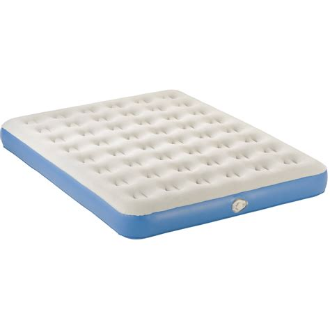coleman aerobed air bed queen  bh photo video