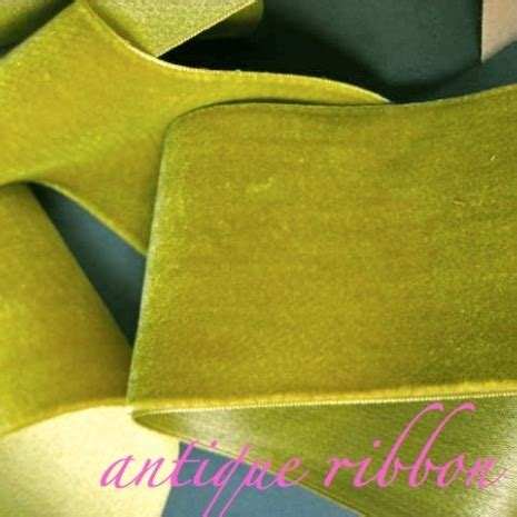 absinthe color welcome to antique ribbon this color is called