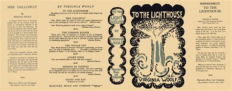 to the lighthouse to the lighthouse virginia woolf