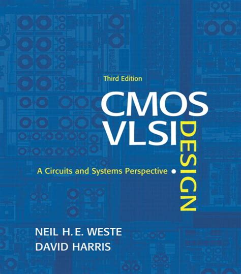 vlsi layout design book weste harris cmos vlsi design a circuits and systems