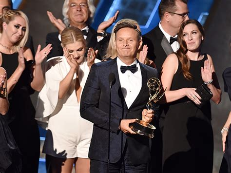 mark burnett amazing race emmys 2015 best and worst moments from the 67th annual