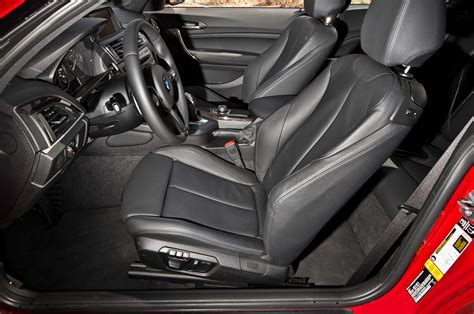 Bmw M235i Interior by 2014 Bmw M235i Interior Seats Photo 9