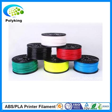New 3d Printer Filament 1 75mm Brand Tridii Hips White 2015 3d printer filament abs pla roll new filament 1 75mm