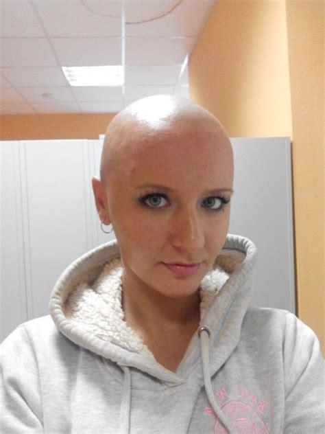no shaving trend for women shaved head women on pinterest short hairstyle 2013