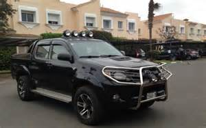 voiture occasion hilux bertha