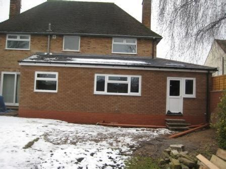 Wrap Around House Plans side amp rear extension atherstone sah developments