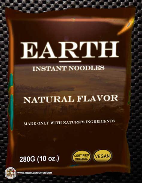 Oyatsu Baby Spicy 7431 earth instant noodles flavor the ramen rater