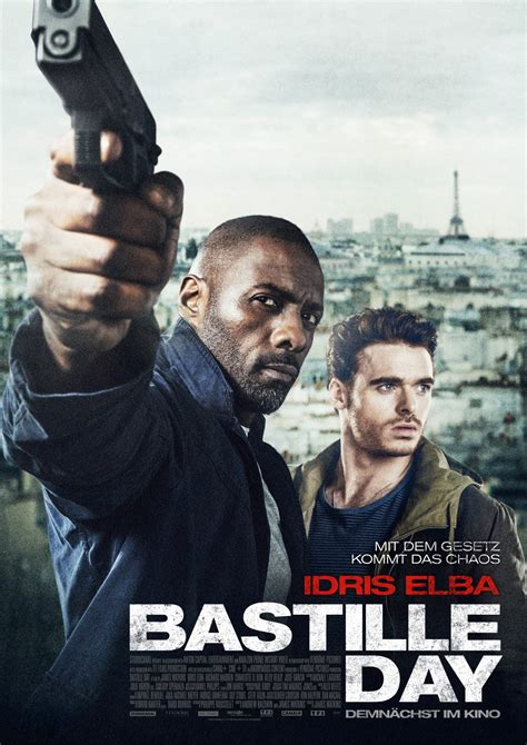 day where was it filmed bastille day 2016 filmstarts de