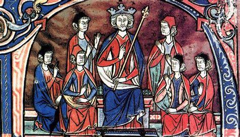 caballeros del reino de biombo hist 211 rico la monarqu 205 a en la baja edad media