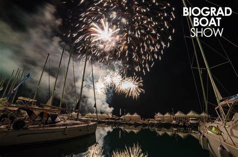 biograd boat show 2017 ulaznice biograd boat show 2018 croatia october 2018 media ship