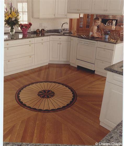 Medallion Wood Floors by 33 Best Images About Hardwood Floor Medallions On