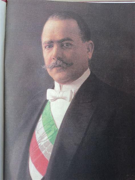 biografia alvaro obregon ctsyv iii