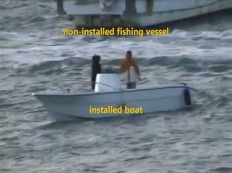 boat yaw floating body stabilizer is anti rolling anti pitch and