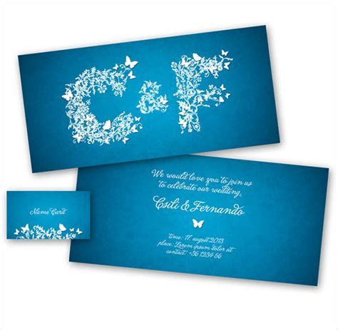 celebrate it templates all purpose cards butterfly invitation templates 10 free psd vector ai