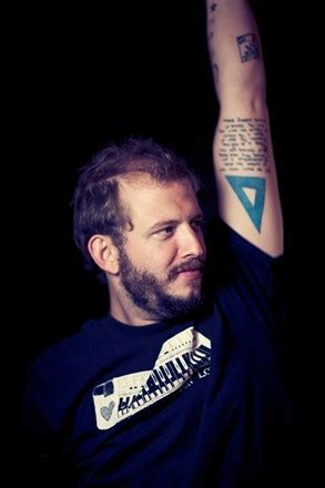 justin vernon tattoo design winner announced slacker shack