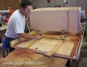 Wood Carving Duplicator Plans Free Easy Diy Woodworking