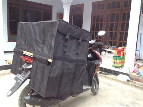 Tas Pos Tas Untuk Motor Jual Tas Pos Kanvas jual tas motor obrok kurir jumbo suryaguna distributor alat rumah tangga tas