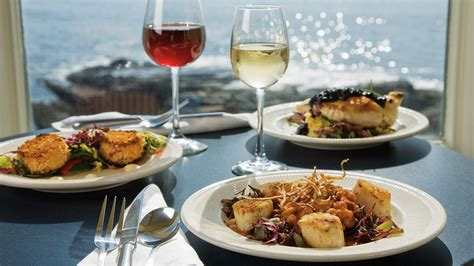 Dine On Food cliff house dining the cliff house resort spa