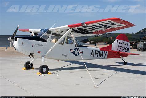 A 19 L by Cessna L 19 Bird Plans Aerofred Free