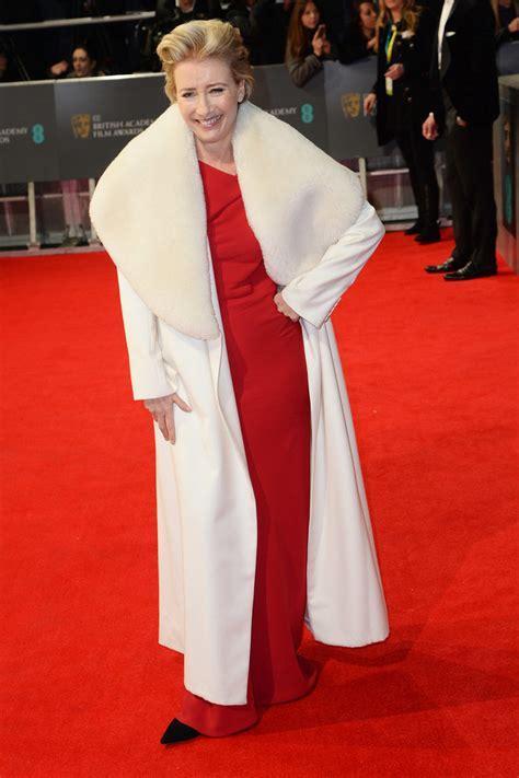 Catwalk To Carpet Bafta Awards by Thompson On The 2014 Bafta Carpet S