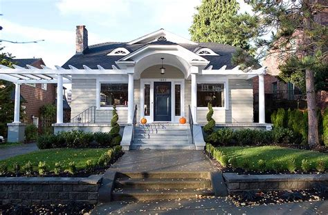 Front Desk Seattle by Porch Roof Designs Exterior Traditional With Entrance