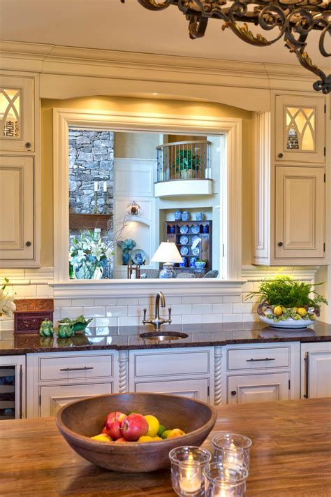 kitchen pass through designs search viewer hgtv