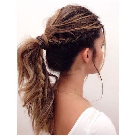 casual pony hairstyles 30 easy cute updos for a classy woman for any occasion