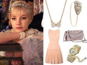 The great gatsby inspired fashion globehopper