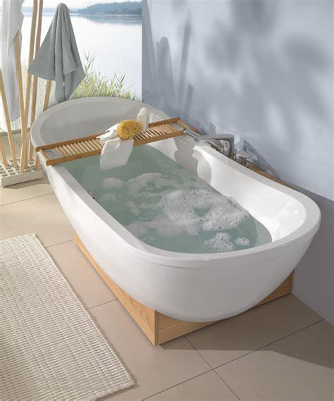 Villeroy Boch Badewanne by My Nature Collection By Villeroy Boch An Airy New Design