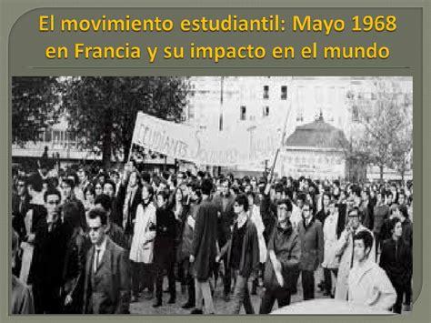 imagenes movimiento estudiantil 1968 el movimiento estudiantil de mayo 1968