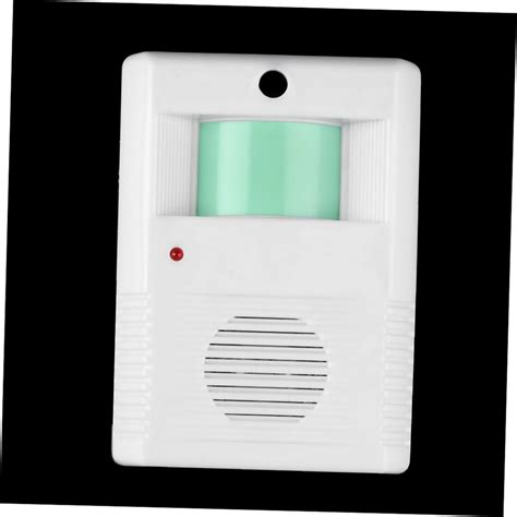quality entry door bell chime motion sensor