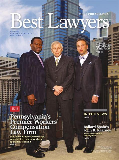 stephen miller philadelphia best lawyers in philadelphia 2015 by best lawyers issuu