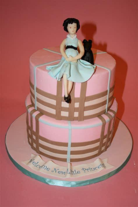 baby shower cake nyc baby shower cakes nj burberry custom cakes
