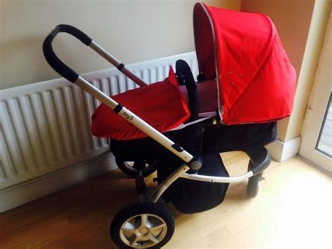 Stroller Mothercare My3 mothercare my3 pram pushchair for sale in knocknacarra galway from flemingc