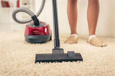 Vacuum Cleaner Karpet how often should you use a vacuum and carpet cleaner on carpets