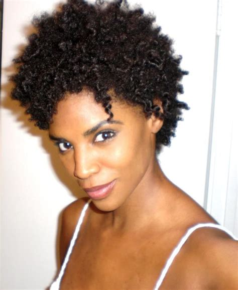 Big Chop Hairstyles by Second Big Chop Might Be Necessary After Stylist Fries