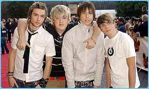 Disney Channel Busted For by Cbbc Newsround Disney Win For Busted And Mcfly