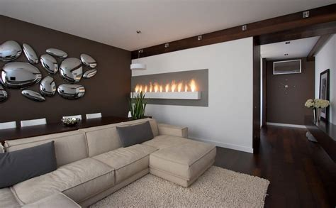 houzz modern living room furniture