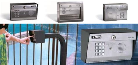gate systems in mt vernon ny sonitec security