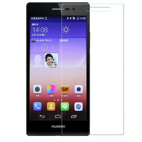 Tempered Glass Huawei P9 Lite 5 2 Inchi Anti Gores Kaca huawei p9 lite tempered glass 9h 2 5d