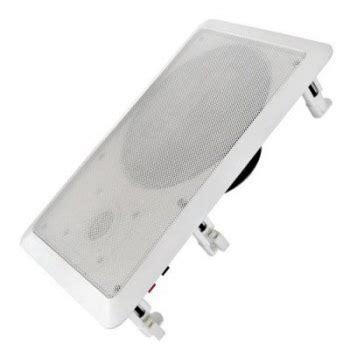 Speaker Plafon plafon inbouw speaker 20 cm 140 watt