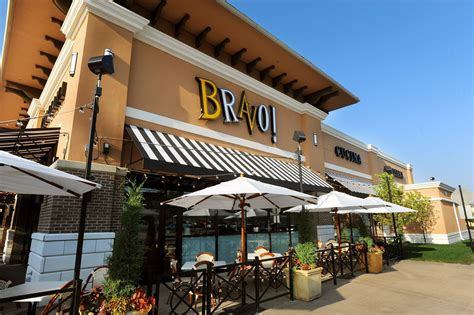 bravo brio locations bravo brio reports large loss plans to close six