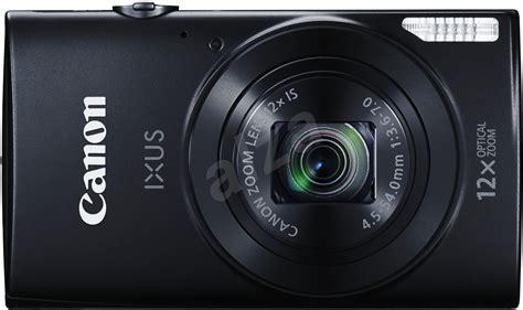 Kamera Canon Selfie canon ixus 170 black selfie kit digitale kamera alza de