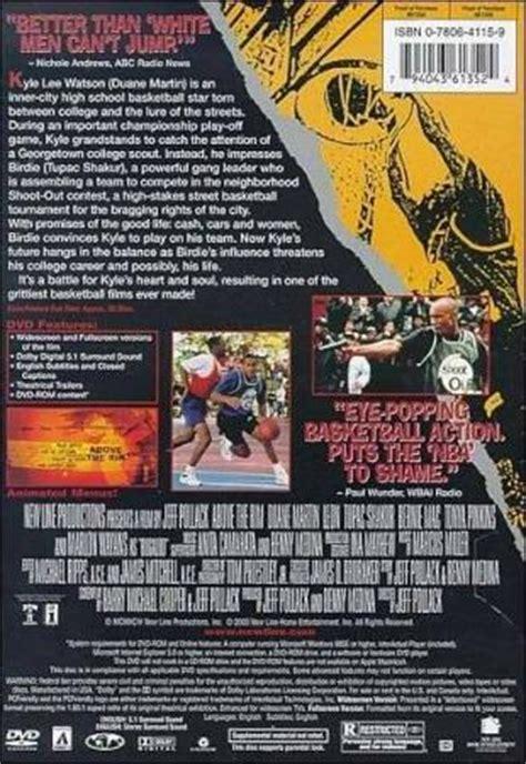 filme stream seiten once upon a time in america above the rim nahe dem abgrund 1994 dvdrip masterfs