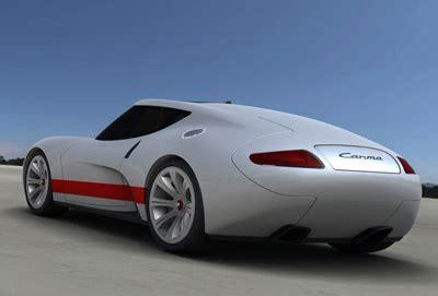 porsche carma porsche carma concept cars diseno art