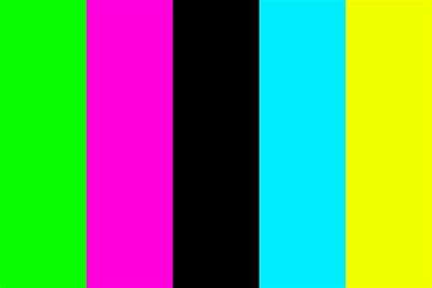 neon color palette neon stuff color palette