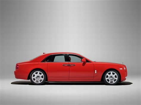 rolls royce ghost red rolls royce ghost price modifications pictures moibibiki