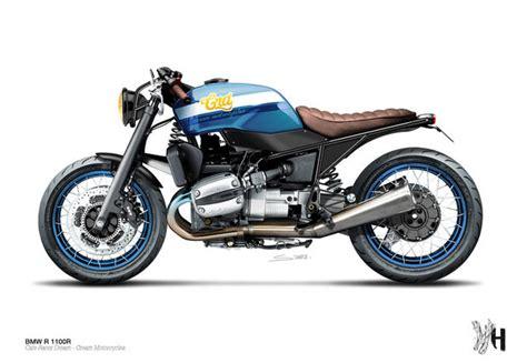 Hummer Tracking Brown bmw cafe racer e custom bikes p 225 2 bmw motoclube